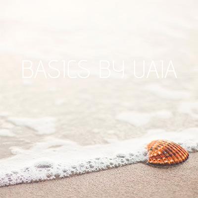 Col·lecció Basics by Uaïa
